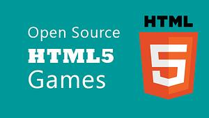 13+ Best Open Source HTML5 games
