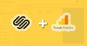 How to add google analytics to Squarespace (Step by Step guide)