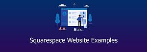 15+ Best Squarespace Website Design Inspirations 2020