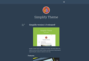 10 Best free Tumblr themes for bloggers and writers in 2020