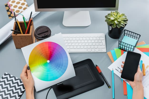 Graphic Designers Make Money