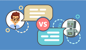Chatbots Vs. Live engagement – Which Is Better For Your Website And Why?