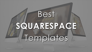 8 Best Squarespace 7.1 Templates 2021