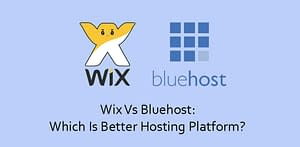Wix Vs Bluehost: Which Is Best Hosting Platform? (Check Now)